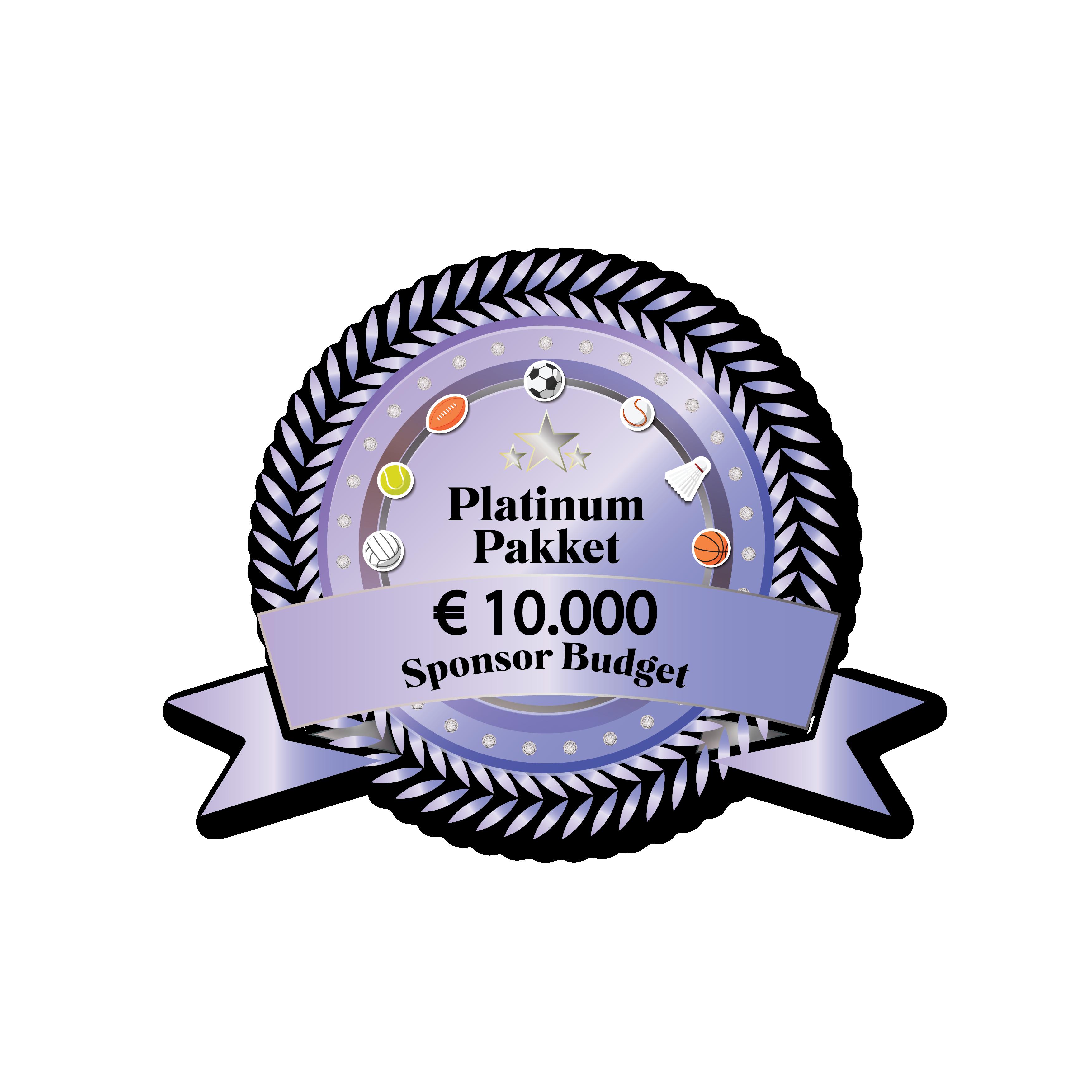 Platinum pakket